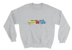 KPOP GOT7 - Eyes On You World Tour Sweater/Kpop Shirt/Crewneck/Christmas Gift Idea - Kpop FTW