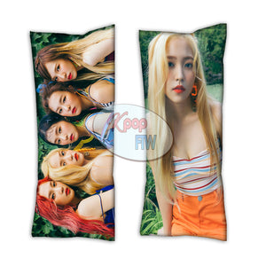 [RED VELVET] 'Red Flavor' Yeri Body Pillow - Kpop FTW
