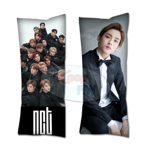 [NCT 127] Win WIn Body Pillow - Kpop FTW