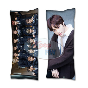 [THE BOYZ] Juhaknyeon Body Pillow - Kpop FTW