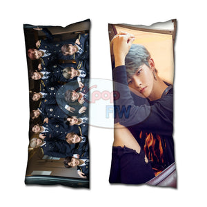 THE BOYZ  Hwall Body Pillow/ The Boyz 'Right Here' Kpop Pillow / Valentines Gift