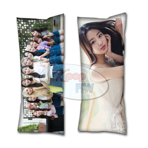LOONA Yves Body Pillow/  Kpop Body Pillow // christmas gift - Kpop FTW