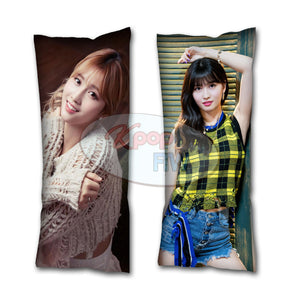 [TWICE] 'Yes or Yes' Momo Body Pillow Style 2 - Kpop FTW
