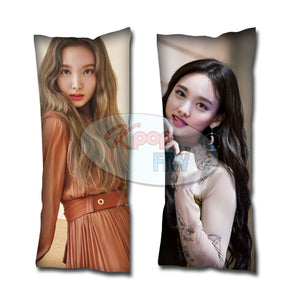 [TWICE] 'Yes or Yes' Nayeon Body Pillow Style 2 - Kpop FTW