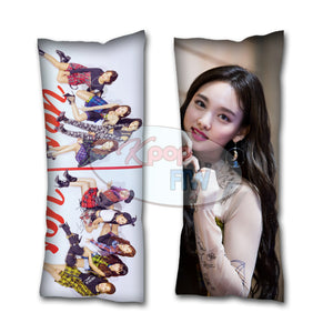[TWICE] 'Yes or Yes' Nayeon Body Pillow - Kpop FTW