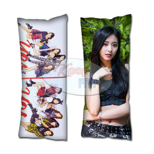 [TWICE] 'Yes or Yes' Tzuyu Body Pillow - Kpop FTW