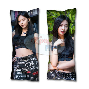 [TWICE] 'Yes or Yes' Tzuyu Body Pillow Style 2 - Kpop FTW