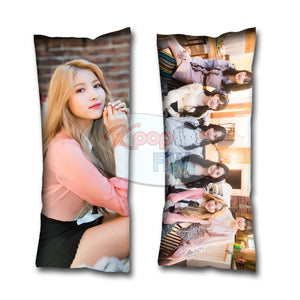 [GFRIEND] Sunrise Sowon Body Pillow - Kpop FTW