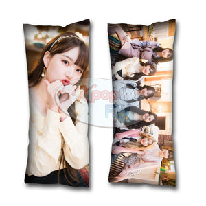 [GFRIEND] Sunrise Yerin Body Pillow - Kpop FTW