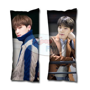 [SEVENTEEN] 'You Made My Dawn' Dino Body pillow Style 2 - Kpop FTW