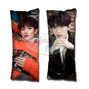 [SEVENTEEN] 'You Made My Dawn' DK Body pillow Style 2 - Kpop FTW