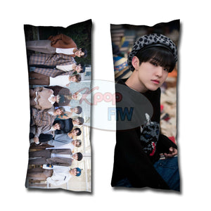 [SEVENTEEN] 'You Made My Dawn' Hoshi Body pillow - Kpop FTW