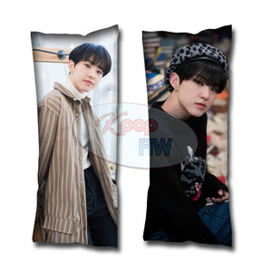 [SEVENTEEN] 'You Made My Dawn' Hoshi Body pillow Style 2 - Kpop FTW
