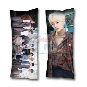 [SEVENTEEN] 'You Made My Dawn' Jeonghan Body pillow - Kpop FTW