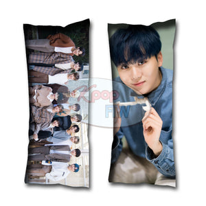 [SEVENTEEN] 'You Made My Dawn' Seungkwan Body pillow - Kpop FTW