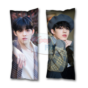 [SEVENTEEN] 'You Made My Dawn' SCoups Body pillow Style 2 - Kpop FTW