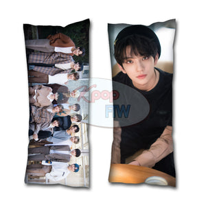 [SEVENTEEN] 'You Made My Dawn' Joshua Body pillow - Kpop FTW