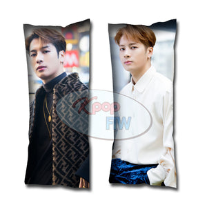 [GOT7] PRESENT: YOU AND ME Jackson Body Pillow Style 2 - Kpop FTW