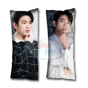 [GOT7] PRESENT: YOU AND ME Jinyoung Body Pillow style 2 - Kpop FTW