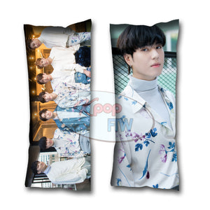 [GOT7] PRESENT: YOU AND ME Yugyeom Body Pillow - Kpop FTW