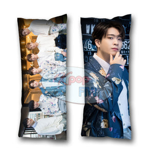 [GOT7] PRESENT: YOU AND ME Youngjae Body Pillow - Kpop FTW