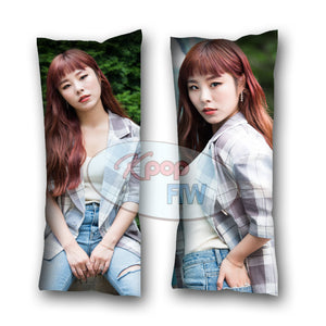 [MAMAMOO] RED MOON Wheein Body Pillow Style 2 - Kpop FTW