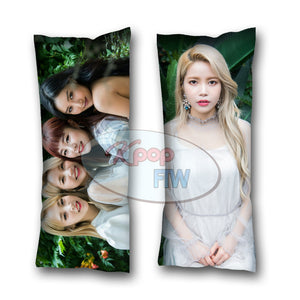 [MAMAMOO] RED MOON Solar Body Pillow - Kpop FTW