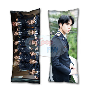THE BOYZ  Younghoon Body Pillow / The Boyz 'Right Here' Kpop Pillow / Valentines Gift