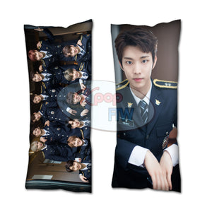 [THE BOYZ]  Q Body Pillow - Kpop FTW