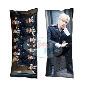 [THE BOYZ] New Body Pillow - Kpop FTW