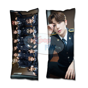 [THE BOYZ]  'Right Here' Hyunjae Body Pillow Style 1 - Kpop FTW
