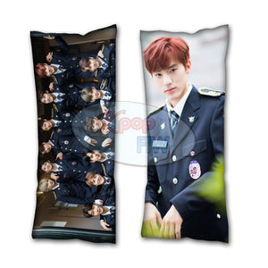 [THE BOYZ] 'Right Here' Eric Body Pillow - Kpop FTW