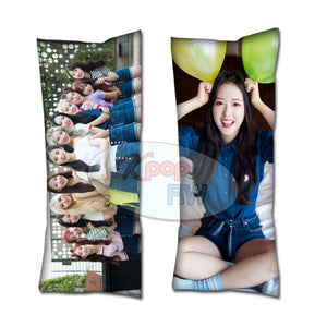 [LOONA] Olivia Hye Body Pillow - Kpop FTW