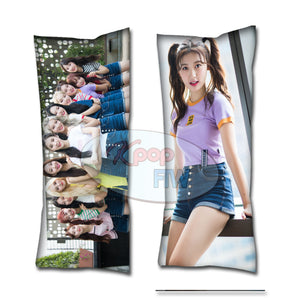 [LOONA] Choerry Body Pillow Style 2 - Kpop FTW