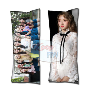 [LOONA] Gowon Body Pillow - Kpop FTW