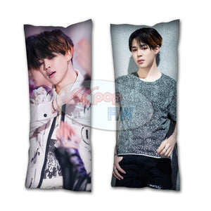 [BTS] FAKE LOVE Jimin Body Pillow - Kpop FTW