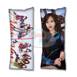 [TWICE] 'Yes or Yes' Mina Body Pillow - Kpop FTW