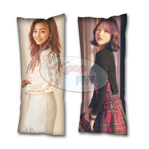 [TWICE] 'Yes or Yes' Jihyo Body Pillow Style 2 - Kpop FTW