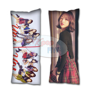 [TWICE] 'Yes or Yes' Jihyo Body Pillow - Kpop FTW