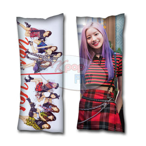 [TWICE] 'Yes or Yes' Dahyun Body Pillow - Kpop FTW