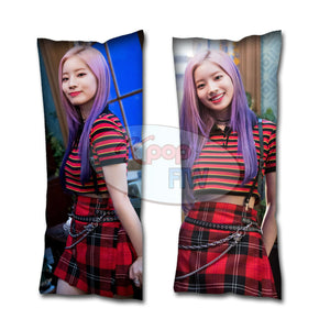 [TWICE] 'Yes or Yes' Dahyun Style 2 Body Pillow - Kpop FTW