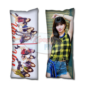 [TWICE] 'Yes or Yes' Momo Body Pillow - Kpop FTW