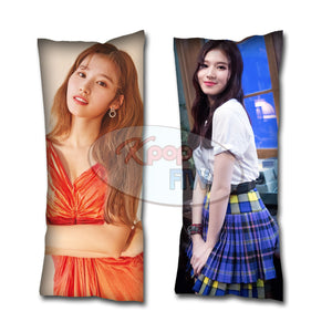 [TWICE] 'Yes or Yes' Sana Body Pillow Style 2 - Kpop FTW