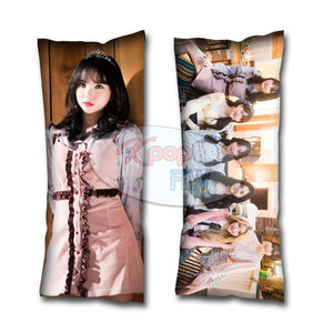 [GFRIEND] Sunrise Eunha Body Pillow - Kpop FTW