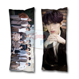 [SEVENTEEN] 'You Made My Dawn' DK Body pillow - Kpop FTW