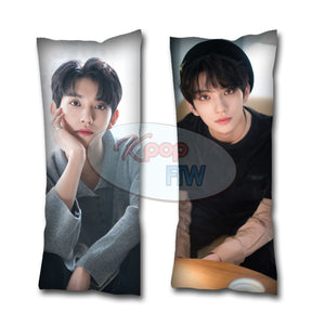 [SEVENTEEN] 'You Made My Dawn' Joshua Body pillow Style 2 - Kpop FTW