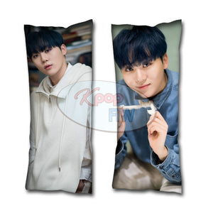 [SEVENTEEN] 'You Made My Dawn' Seungkwan Body pillow Style 2 - Kpop FTW
