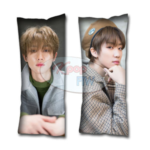 [SEVENTEEN] 'You Made My Dawn' The8 Body pillow Style 2 - Kpop FTW