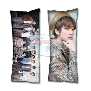 [SEVENTEEN] 'You Made My Dawn' The8 Body pillow - Kpop FTW