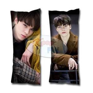 [SEVENTEEN] 'You Made My Dawn' Vernon Body pillow Style 2 - Kpop FTW